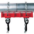 ridgid тиски для сварки прямых труб