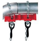 ridgid тиски для сварки отводов