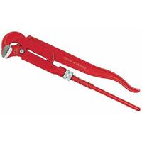 ridgid трубные алюминевые цепные ключи с парной рукояткой газовые ключи трубные сантехнические клещи разводные ключи