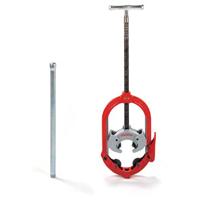 ridgid труборезы для больших нагрузок для сточных труб труборезы с электроприводом станки для резки нержавеющих труб