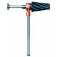 ridgid зенковка фаскосниматель гратосниматель фаска грат труба резьба метчик трубный экстратор спиральное сверло
