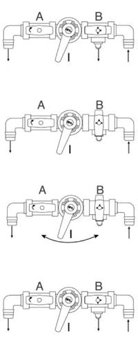 ridgid промывочный насос для снятия накипи