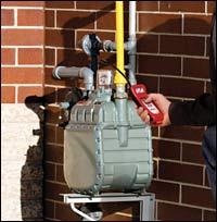 ridgid газоанализаторы обнаружение утечек газа метан пропан бутан аммиак угарный газ гарючие газы