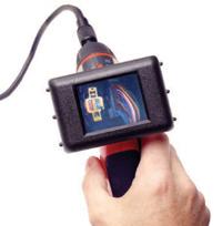 ridgid kollmann системы видиодиагностики телеинспекции проталкиваемые камеры мониторы самовыравнивающие головки видио