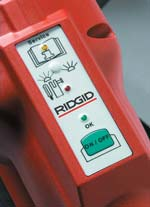 ridgid пресс пистолет пресс фитинг пресс соединения обжимающие насадки монтаж мпт
