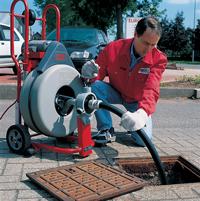 ridgid kollmann ручной прочистной инструмент вертушки роспи ручные прочистные машины барабанного типа