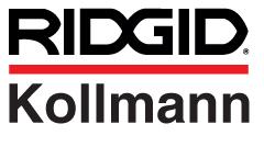 ridgid kollmann прочистные машины машины высокого давления гидродинамика прочистки трубопроводов