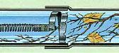 ridgid kollmann насадки для спиральных машин реактивные насадки размывающие головки турбо насадки насадки для корней илососы