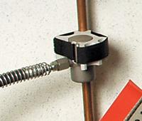 ridgid устройства для замораживания труб не сливая систему